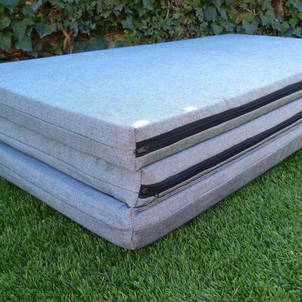 Colchón de 190 cm (ancho y espesor a elegir)